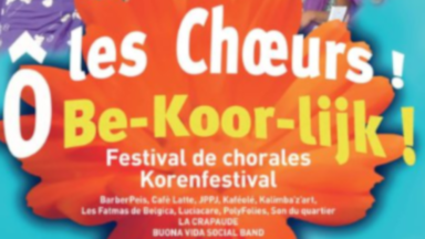 Dixième anniversaire pour le festival de chorales de Woluwe