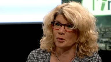 """Françoise De Smedt (PTB) : """"On vous demande de voter. Puis, pendant cinq ans, vous n'avez plus rien à dire"""""""