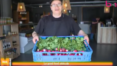 """53 établissements labellisés répertoriés dans le guide """"Good Food Resto"""""""
