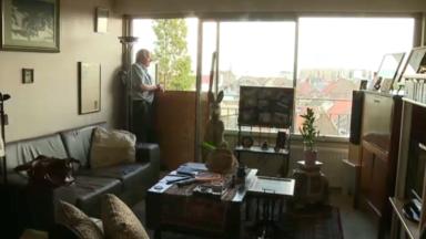 Anderlecht : le chantier de rénovation dans le quartier des Goujons toujours au point mort