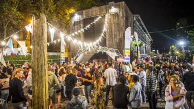 Hello Summer, le nouvel événement festival se tiendra à Bruxelles du 25 juillet au 25 août