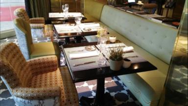 Le restaurant Hispania Brussels élu restaurant de l'année par le Guide Delta 2019