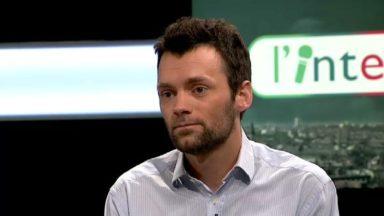 """Jonathan de Patoul : """" On peut développer des projets renforçant le lien entre l'homme et l'animal"""""""