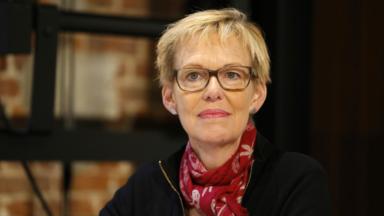 Karine Lalieux (PS) désignée à la présidence de Sibelga, sans rémunération pour ce poste