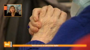 """Maltraitance de personnes âgées : """"C'est vraiment difficile d'accompagner 24h/24 un proche"""""""