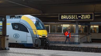 La SNCB va débloquer 40 trains supplémentaires pour le Tour de France