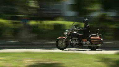 Le nombre d'accidents de moto en hausse ces derniers jours
