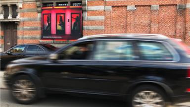 Schaerbeek : le visuel de prostituées finalement retiré par l'agence de communication