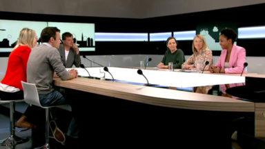 Question Politique va à la rencontre de quatre nouveaux parlementaires bruxellois