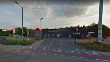 Anderlecht : deux suspects interpellés après un vol à main armée dans un Quick