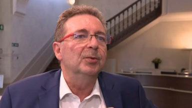 """Rudi Vervoort (PS) : """"Les entitésfédérées ont une pleine capacité à définir leur destin"""""""