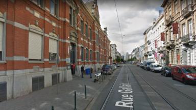 Schaerbeek : un enfant a été renversé devant l'école n°2, ses jours ne sont pas en danger