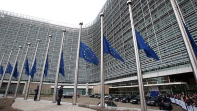 150 personnes ont manifesté hier soir contre un accord précipité de l'UE avec le Mercosur