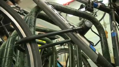 Cyclistes, assurez et identifiez votre vélo