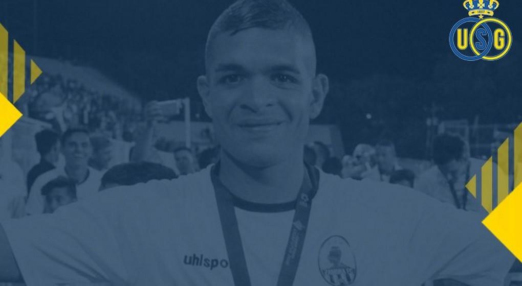 Antonio Romero - Union Saint-Gilloise