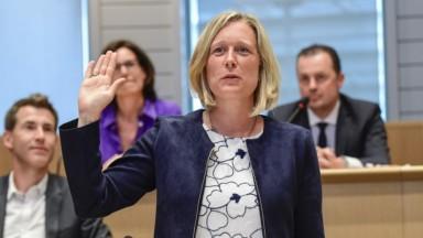 Fédération Wallonie-Bruxelles : Bénédicte Linard remplace Barbara Trachte