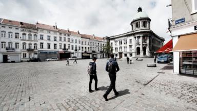 Molenbeek s'engage à lutter contre les plastiques à usage unique