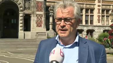 Schaerbeek : Bernard Clerfayt veut quadrupler les contrôles de vitesse