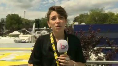 Plus de 550 médias et 2000 accrédités : visite au cœur de la zone technique du Tour de France