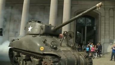 Fête nationale : l'armée se prépare en vue du défilé du 21 juillet, sur le thème de la libération