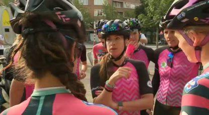 Donnons des Elles au Vélo - BX1