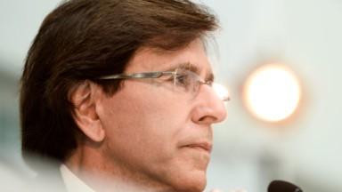 Pour Elio Di Rupo, le rejet de Khattabi à la Cour constitutionnelle est un accident grave