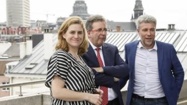 Gouvernement bruxellois : voici le profil des nouveaux ministres et secrétaires d'État