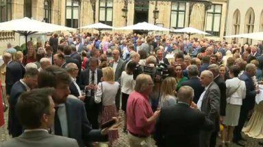 Une Fête de la Communauté flamande sur fond de situation politique bloquée au Nord et au Fédéral