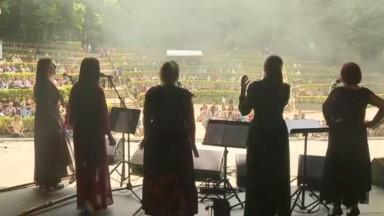 Près de 18.000 spectateurs pour l'édition 2019 du festival Brosella