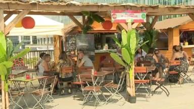 Hello Summer, le remplaçant de Bruxelles-les-Bains, s'ouvre ce jeudi