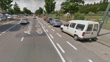 Laeken : une automobiliste de 21 ans décède dans un accident