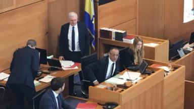 Rachid Madrane revient à la Région bruxelloise à laquelle il est resté très attaché