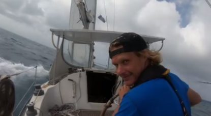 Manneken Trip - Voyage Arnaud Maldague