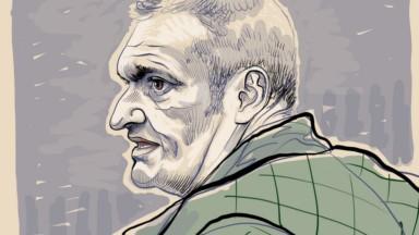 Braquage à Brussels Airport : Marc Bertoldi ne fait pas appel