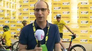Tour de France : la présentation des équipes a attiré 75.000 personnes