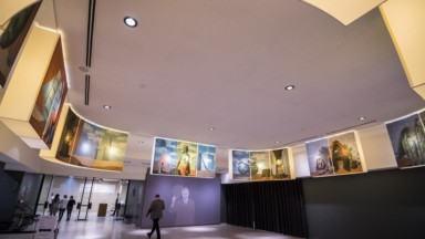 Vague de chaleur : les Musées des Beaux-Arts ouvrent leurs portes aux plus de 65 ans
