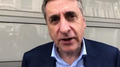 """Les négociateurs bruxellois en pause : """"Le MR essaye d'entrer par effraction"""""""