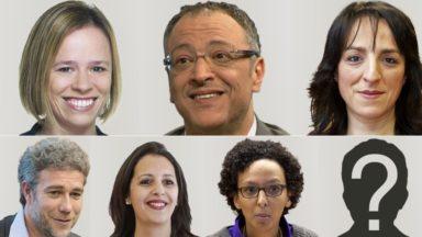 Rue de la Loi : le casting possible des ministres bruxellois (J+47)
