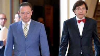 Gouvernement fédéral : le PS assistera à la réunion des informateurs, Ecolo fait un pas de côté