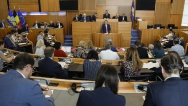 Gouvernement bruxellois : des nouveaux députés et des nouveaux bourgmestres arrivent