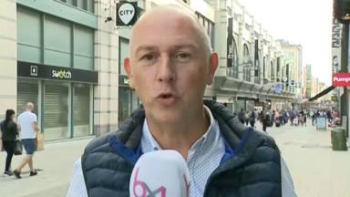 """Soldes à Bruxelles : des résultats """"décevants"""" selon l'UCM"""