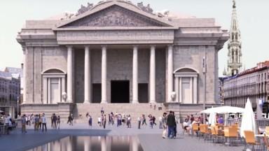 La Bourse brillera bientôt comme un sou neuf : le bâtiment et le musée Bruxelles 1238 vont être rénovés