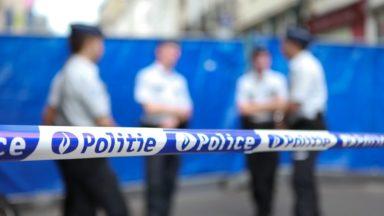 Saint-Gilles : 50 kg de viande saisis par la police dans la zone de Bruxelles-Midi