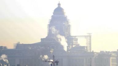 La qualité de l'air s'est améliorée en 2019, selon la Cellule interrégionale de l'environnement