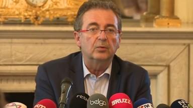 Rudi Vervoort rempile à la tête du gouvernement bruxellois