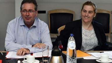Rudi Vervoort annonce que les négociations bruxelloises se termineront mardi