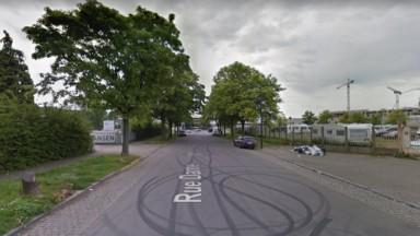Anderlecht : une femme désincarcérée après un accident avec un camion