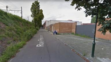 Anderlecht : la commune va expulser un campement sur la rue Prévinaire