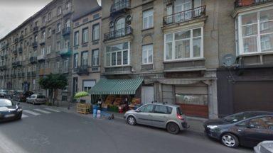 Forest : incendie accidentel dans une épicerie de la rue de Mérode