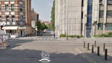 Anderlecht : un conducteur termine sa course dans une terrasse, blessant un enfant